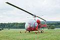 Agusta AB-47G-2 D-HELO OTT 2013 03.jpg