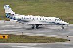 Air Hamburg, D-CAHO, Cessna Citation 560XL (31071114340).jpg