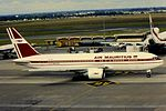 Air Mauritius B767-200 3B-NAK at JNB (16099842066).jpg