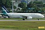 Airbus A320-232, SilkAir JP7257199.jpg