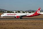 Airbus A321-211, Air Berlin (LTU) JP6692109.jpg
