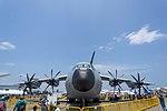 Airbus A400M - RMAF (28423184939).jpg