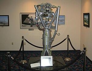 Airport Museum (Melbourne, Florida) - Image: Airport Museum (Melbourne, Florida) Inside 2