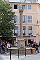Aix-en-Provence Fontaine des Augustins 02.jpg
