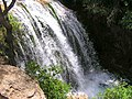 Akchour waterfalls - National park of Talassemtane.jpg