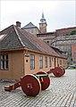 Akershus Fortress - Oslo, Norway - panoramio.jpg