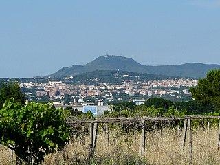 Albano Laziale Comune in Lazio, Italy