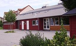 Albert Schweitzer Haus Limbo