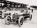 Albert Guyot à Indianapolis en 1919 sur Ballot (4e).jpg