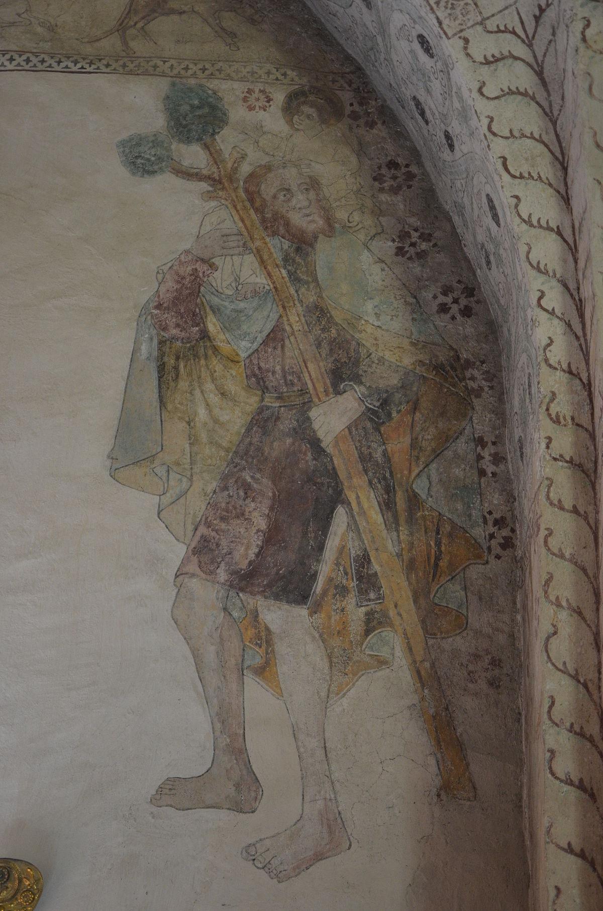 ortodoxa helgon