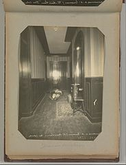 Album of Paris Crime Scenes - Attributed to Alphonse Bertillon. DP263671.jpg
