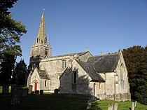 Aldsworth church - geograph.org.uk - 1609968.jpg