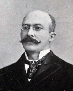 Alexander M. Hardy - Alexander M. Hardy