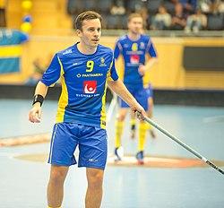 Alexander Galante Carlström in Sweden-Switzerland EFT 20181020 25.jpg