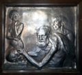 Alexander Oppler Bronzerelief.png
