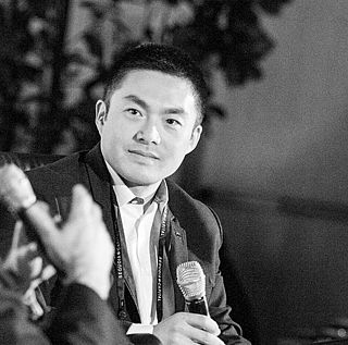 Alfred Lin American businessman