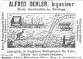 Alfred Oehler, Ingenieur, Mech. Werkstätte in Wildegg.jpg