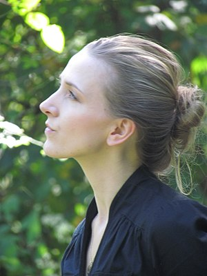 Alicja Gescinska cover
