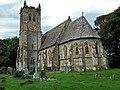 All Saints (C of I) Church Kilmalooda - geograph.org.uk - 537784.jpg