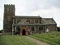 All Saints Church, Tunstall.jpg