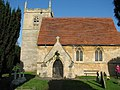 All Saints Church Coddington - geograph.org.uk - 77522.jpg