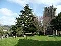 All Saints church, Culmstock - geograph.org.uk - 746944.jpg