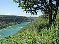 Along the Niagara Parkway, Niagara River - panoramio (2).jpg