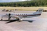 Alpha Air Beech 1900C-1 Silagi-1.jpg