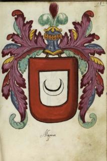 Portuguese nobleman