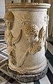 Altare di selene, collez. borghese, II sec dc. 03.JPG