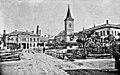 Alte Pellmannbrücke Kirche Liesing ca 1900.jpg