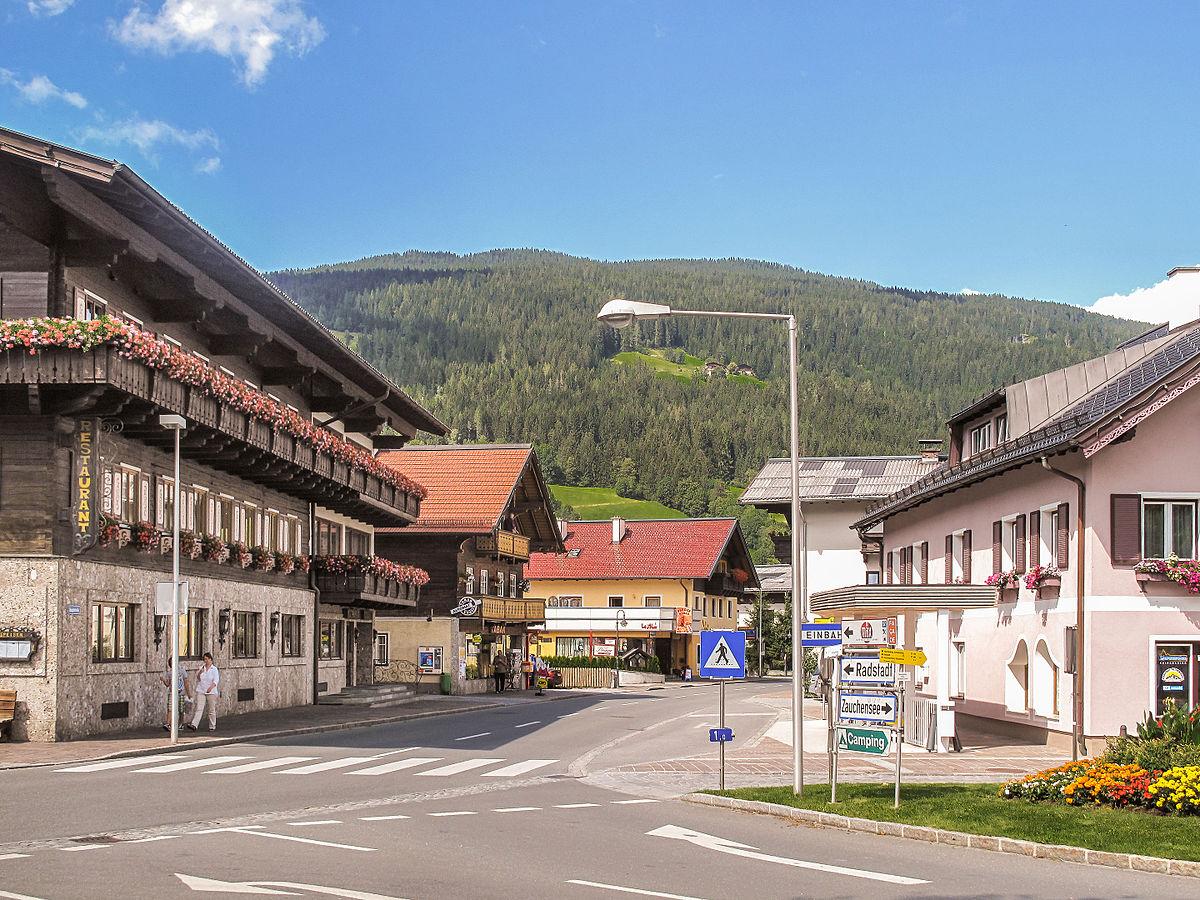 Accommodation Radstadt - Altenmarkt - Ski amade - Bergfex