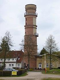 Alter Leuchtturm in Travemünde.jpg