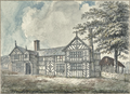 Althrey Hall, Bangor on Dee 1794.png