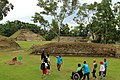 Altun Ha ~ Mayan Ruin (31070736842).jpg
