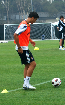 Alvaro Moratatraining with Real Madrid in LA.png