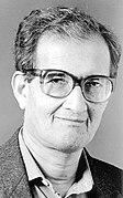 Amartya Sen NIH
