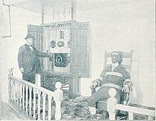 Peine de mort en ohio wikip dia - Execution chaise electrique ...