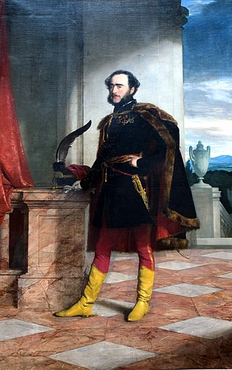 Kingdom of Hungary (1526–1867) - István Széchenyi, the first great figure of the reform era