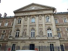 Nice Court Of Appeal Of Amiens