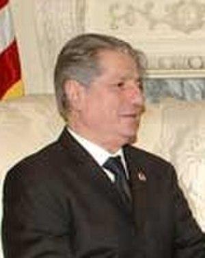 Amine Gemayel - Amine Gemayel i 2007