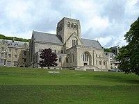 Ampleforth Abbey - geograph.org.uk - 1036357.jpg