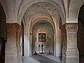 Amsoldingen Kirche Krypta03387.jpg