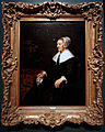 Amsterdam - Rijksmuseum - Late Rembrandt Exposition 2015 - Portrait of Catrina Hooghsaet (1607-1685) 1657.jpg