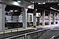 Amtrak 90200 at Chicago Union Station, May 2010.jpg