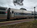 Amtrak Silver Meteor 98 at Winter Park Station (31433296312).jpg