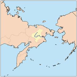 Anadyr River   Wikipedia