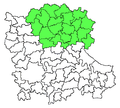 Anantapur revenue division in Anantapur district.png