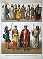 Ancient Times, Persian. - 007 - Costumes of All Nations (1882).JPG
