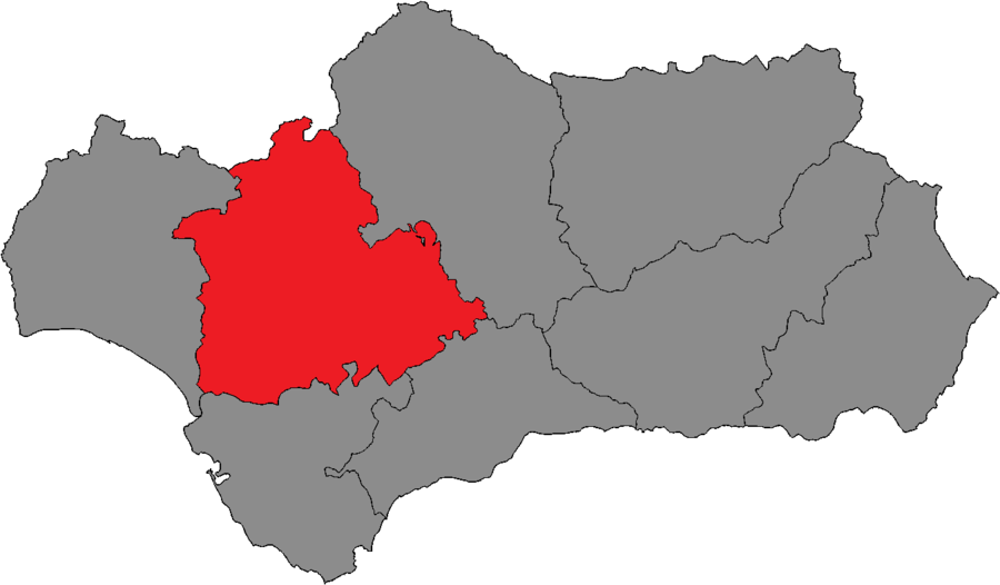 Seville (Parliament of Andalusia constituency)